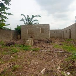 Land for sale Magboro Obafemi Owode Ogun