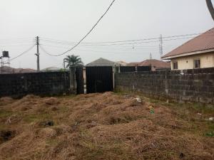 Residential Land Land for sale Golf  Lakowe Ajah Lagos