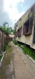 Land for sale Wemabod Estate Adeniyi Jones Ikeja Lagos