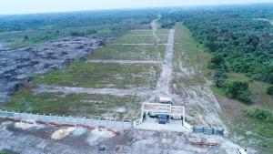 Residential Land Land for sale Lekki-Epe Express Road Ise town Ibeju-Lekki Lagos