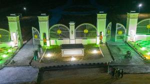 Residential Land Land for rent Akufo (ologuneru) Ibadan Oyo
