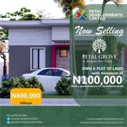 Mixed   Use Land Land for sale asejire, very close to coca cola Iwo Rd Ibadan Oyo