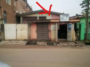 Land for sale Sabo Akoberu Street Alaba Ojo Lagos