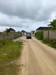Land for sale Lekki Palm City, Off Ado Road Ajah Lagos