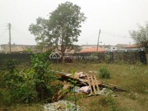 Land for sale Unity Estate   Egbeda Alimosho Lagos