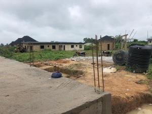 Land for sale Chesterville Park Phase 1, Camp Ologuneru Ibadan Oyo