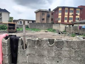 Land for sale Pedro Palmgroove Shomolu Lagos