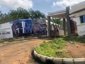 Residential Land Land for sale Sow Estate Katampe Extension Abuja  Katampe Ext Abuja
