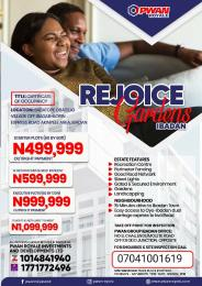 Land for sale Molete Ibadan Oyo