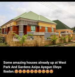 Residential Land Land for sale Ayegun oleyo ibadan oyo state Odo ona Ibadan Oyo