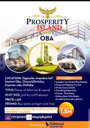 Land for sale Onitsha South Anambra