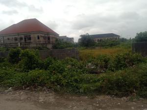 Residential Land Land for sale Abijo GRA off Lekki-Epe expressway Abijo Ajah Lagos