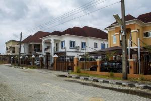 Residential Land Land for sale 3 Min Drive from Shoprite,  Sangotedo Ajah Lagos