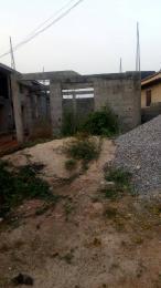1 bedroom mini flat  Land for sale Up chelsea street Ijede Ikorodu Lagos