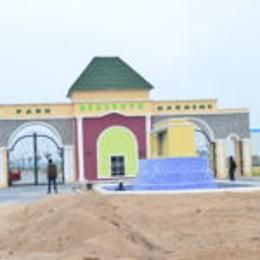 Land for sale REHOBOTH PARK AND GARDENS, PHASE 2, IBEJU LEKKI Free Trade Zone Ibeju-Lekki Lagos