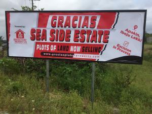 Mixed   Use Land Land for sale Akapin Town, Ibeju Lekki Ibeju-Lekki Lagos