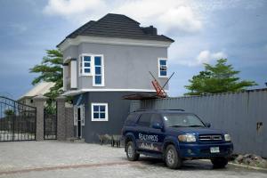 Land for sale Flourish gate garden  Abijo Ajah Lagos