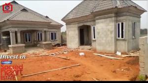 Land for sale Sacred Heart Estate, Ibusa Asaba Delta