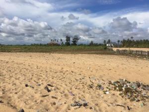 Commercial Land Land for sale Ilashe beach Ojo Ojo Lagos