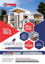 Residential Land Land for sale Ilamija  Eleko Ibeju-Lekki Lagos