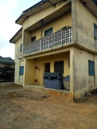 Blocks of Flats House for sale Shasha Alimosho Lagos