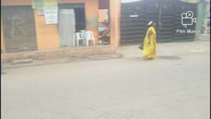 Land for sale Alice Tinubu street Orile-Iganmu Surulere Lagos