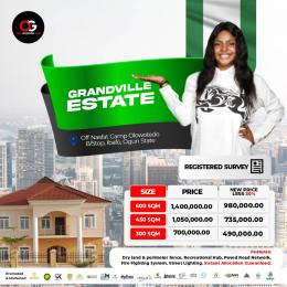 Residential Land Land for sale ... Ifo Ogun