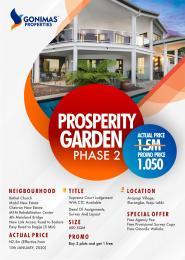 Mixed   Use Land Land for sale Arapagi Village, Elerangbe  Arapagi Oloko Ibeju-Lekki Lagos