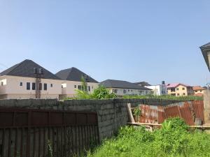 Land for sale Nigerian Conservative Foundation Road, Opp Chevron, Lekki-Epe Expressway, Lagos  Lekki Lagos