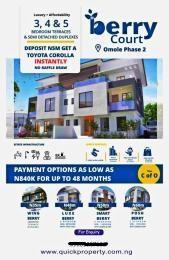 Residential Land Land for sale   Ojota Ojota Lagos
