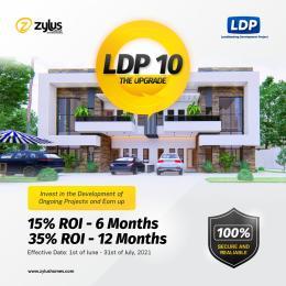 Commercial Property for sale Land banking project Lekki Phase 1 Lekki Lagos