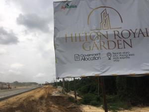 Commercial Land Land for sale Beside Alaro City, Epe Road. Epe Road Epe Lagos