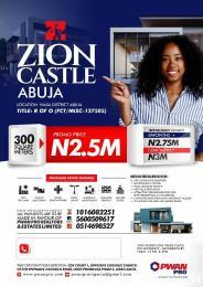Land for sale Wasa District Apo Abuja