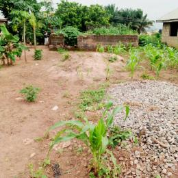 Residential Land for sale Alagbaka Akure Ondo