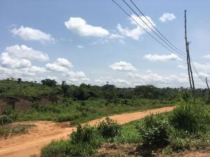 Land for sale Olive Estate Ifo Ogun