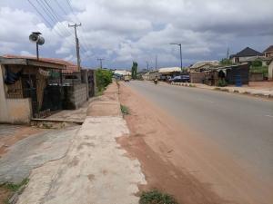 Land for sale Along Ikola Road Alimosho Lagos