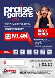 Land for sale Uyo Akwa Ibom