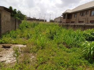 Land for sale Fagba Agege Lagos