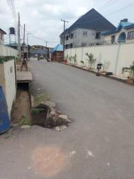 Land for sale Berger Ojodu Lagos