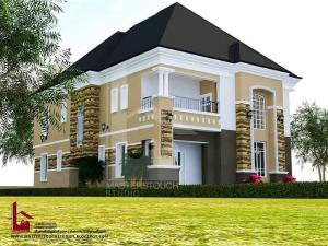 5 bedroom Residential Land Land for sale Beside River Park Estate, Behind Dunamis Glory Dome, Lugbe Lugbe Abuja