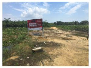 Residential Land Land for sale Free Trade Zone Ibeju-Lekki Lagos