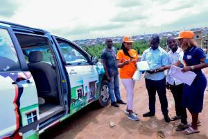 Mixed   Use Land for sale Inside Bluestone Garden City, Tipper Bus Stop, Mowe Ofada Mowe Obafemi Owode Ogun