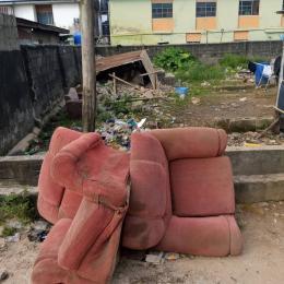 Mixed   Use Land Land for rent Ketu Lagos