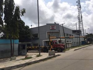 Land for sale Burma road Apapa Lagos