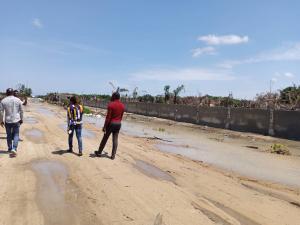 Serviced Residential Land Land for sale Afri Garden City Phase 2 Iju Ota by Covenant University Canaan Land  Sango Ota Ado Odo/Ota Ogun