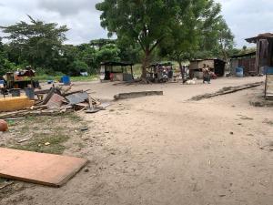 Mixed   Use Land Land for sale Gbagada Phase 1 Gbagada Lagos