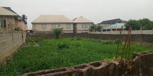 Land for sale Off Jakande Estate Oke-Afa Isolo Lagos