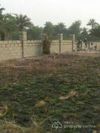 Commercial Land Land for sale Coca Cola Ilorin Kwara