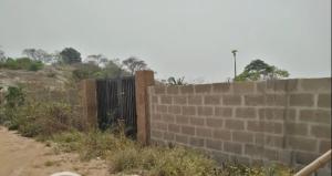 Residential Land Land for sale Obaile Soji Omowole Street Akure Ondo