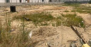 Land for sale Shoreline Estate Banana Island Ikoyi Lagos